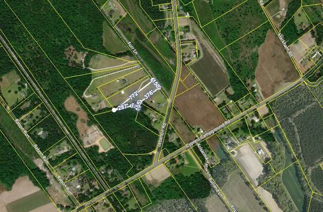 119 Lebanon Farm Lane, Ridgeville, SC 29472 (#20006880) :: Realty One Group Coastal