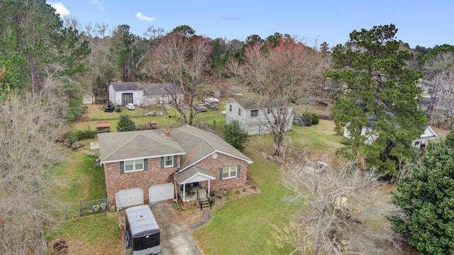 Summerville, SC 29483 :: Realty ONE Group Coastal