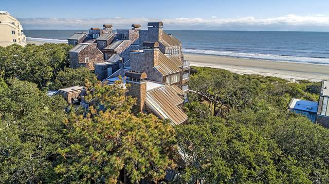 4453 Sea Forest Drive, Kiawah Island, SC 29455 (#20006890) :: The Cassina Group
