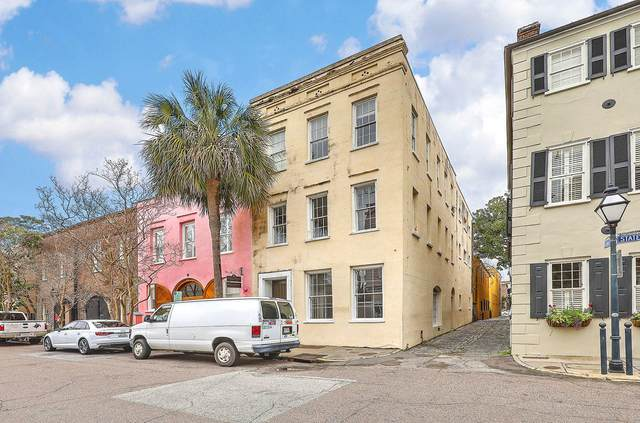 44 State Street, Charleston, SC 29401 (#20006909) :: Realty One Group Coastal