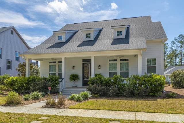 3958 Berberis Lane, Ravenel, SC 29470 (#20006953) :: Realty One Group Coastal