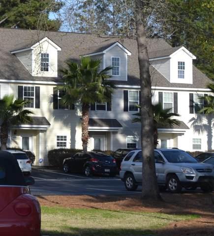 4922 Lake Palmetto Lane, North Charleston, SC 29418 (#20007013) :: Realty One Group Coastal