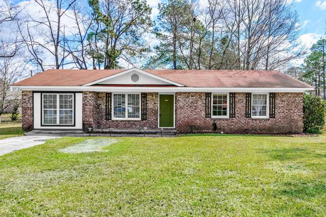 4522 Kindlewood Drive, Ladson, SC 29456 (#20007025) :: The Cassina Group