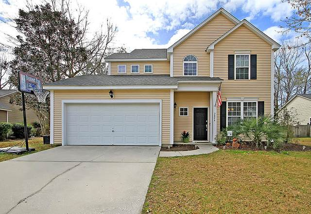 2624 Turben Place, Mount Pleasant, SC 29466 (#20007029) :: Realty One Group Coastal