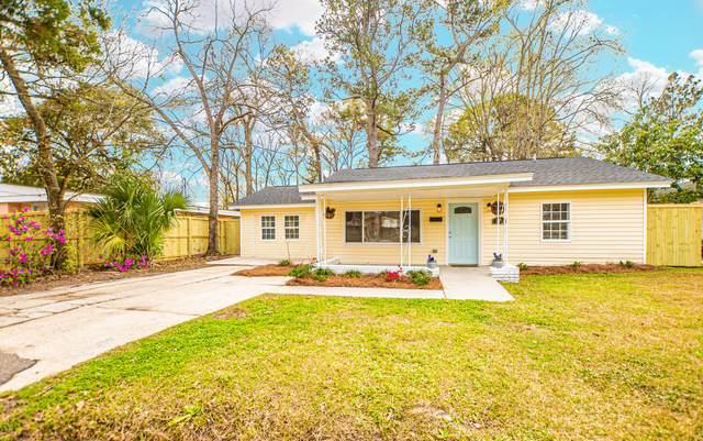 1509 Evergreen Street, Charleston, SC 29407 (#20007042) :: Realty One Group Coastal