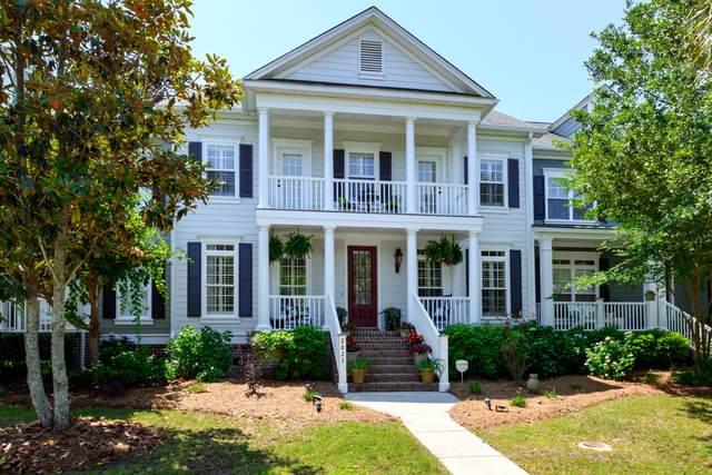 2823 Treadwell Street, Mount Pleasant, SC 29466 (#20007067) :: The Cassina Group