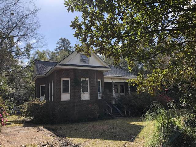 105 S Hickory Street, Summerville, SC 29483 (#20007069) :: The Cassina Group