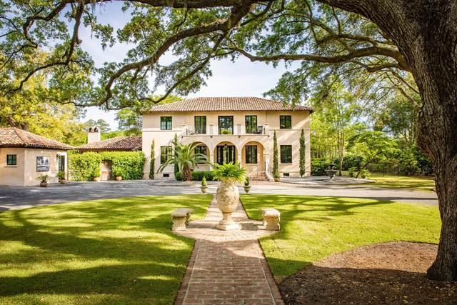 2170 Wappoo Hall Road, Charleston, SC 29412 (#20007072) :: The Cassina Group