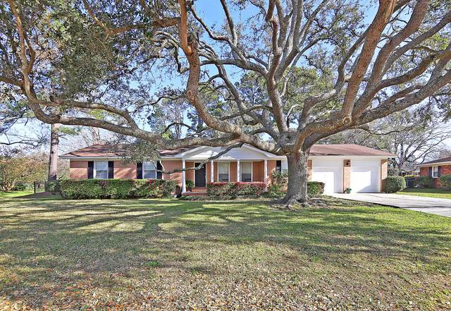 980 Travers Drive, Charleston, SC 29412 (#20007087) :: Realty One Group Coastal