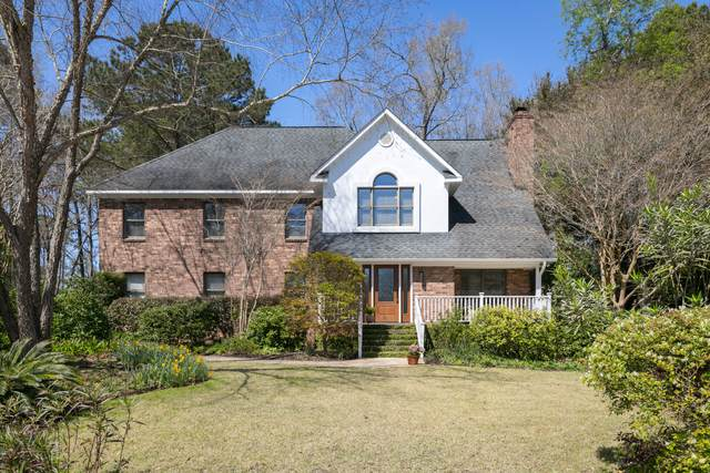 388 Creole Place, Mount Pleasant, SC 29464 (#20007120) :: The Cassina Group