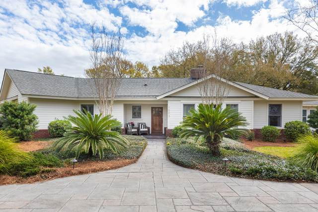 1003 Lansing Drive, Mount Pleasant, SC 29464 (#20007122) :: Realty One Group Coastal
