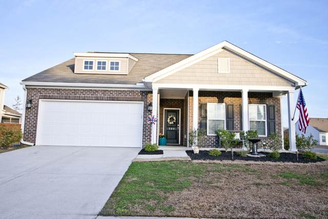 500 Tarleton Drive, Summerville, SC 29483 (#20007132) :: Realty One Group Coastal