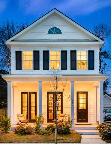 1900 Fleming Woods Road, Charleston, SC 29412 (#20007162) :: Realty One Group Coastal