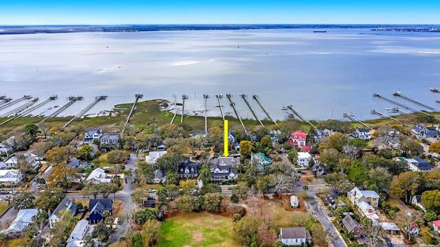 102 New Street, Mount Pleasant, SC 29464 (#20007168) :: Realty One Group Coastal