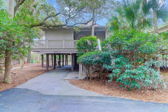 1033 Warbler Court, Kiawah Island, SC 29455 (#20007175) :: The Cassina Group