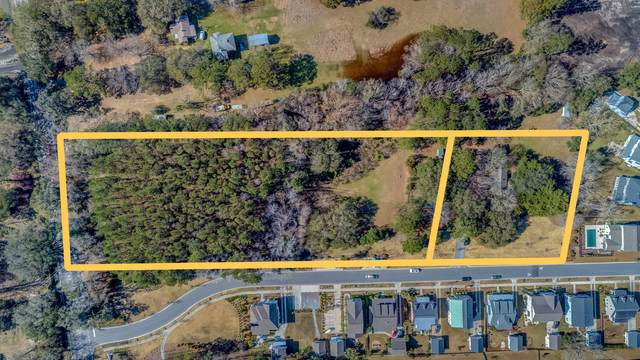 2151-1 River Road, Johns Island, SC 29455 (#20007192) :: The Cassina Group