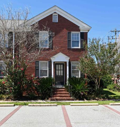 301 Broad Street #4, Charleston, SC 29401 (#20007230) :: Realty One Group Coastal