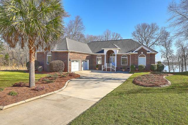 9 Hazzard Court, Elloree, SC 29047 (#20007240) :: The Cassina Group