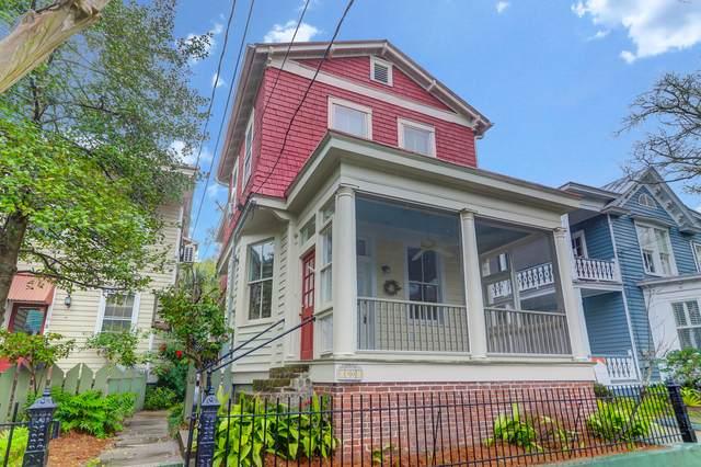 50 Montagu Street, Charleston, SC 29401 (#20007247) :: The Cassina Group