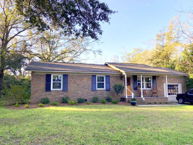 217 5th Avenue, Mount Pleasant, SC 29464 (#20007260) :: Realty One Group Coastal