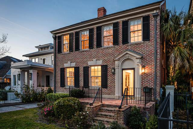 50 Gibbes Street, Charleston, SC 29401 (#20007270) :: Realty One Group Coastal