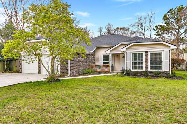 108 Timberline Trail, North Charleston, SC 29418 (#20007288) :: Realty One Group Coastal