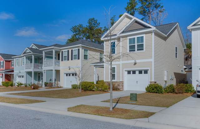 130 Fulmar Place, Charleston, SC 29414 (#20007300) :: Realty One Group Coastal