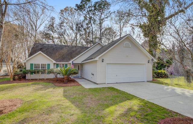 3251 Seaborn Drive, Mount Pleasant, SC 29466 (#20007314) :: Realty One Group Coastal