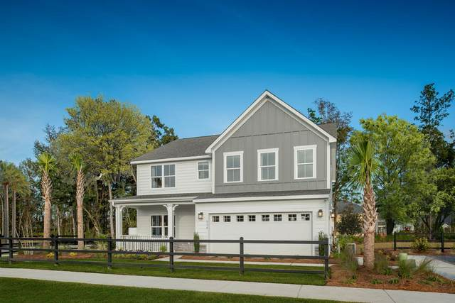 151 Country Oaks Lane, Wando, SC 29492 (#20007318) :: The Cassina Group