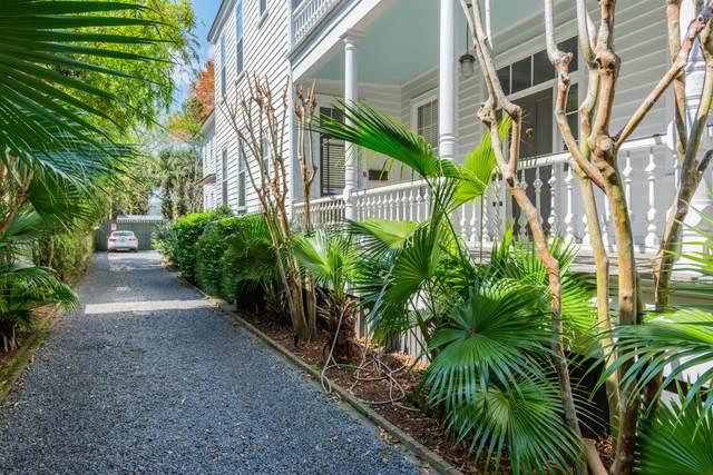 117 Ashley Avenue B, Charleston, SC 29401 (#20007341) :: The Cassina Group