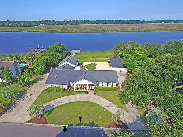5323 Waterview Drive, North Charleston, SC 29418 (#20007355) :: The Cassina Group