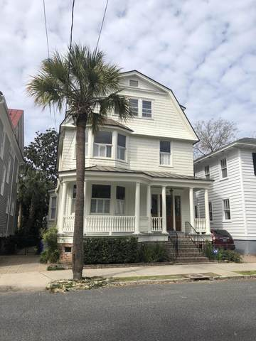 19 Colonial Street, Charleston, SC 29401 (#20007358) :: Realty One Group Coastal