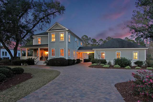 4074 Ten Shillings Way, Ravenel, SC 29470 (#20007361) :: Realty One Group Coastal
