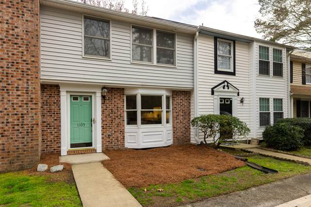 1103 Reserve Way, Summerville, SC 29485 (#20007363) :: Realty One Group Coastal