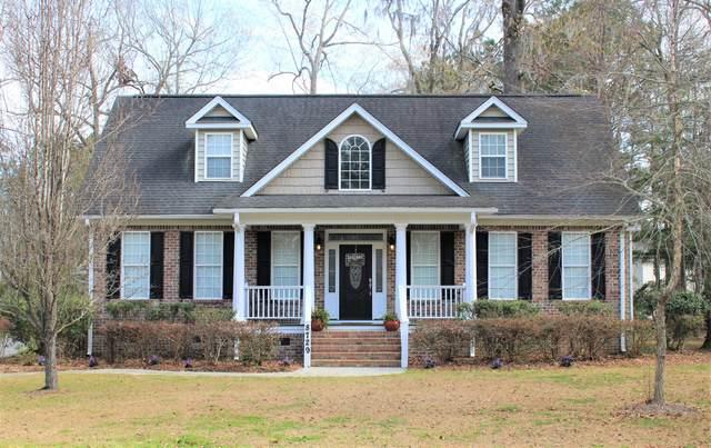 8729 Laurel Grove Lane, North Charleston, SC 29420 (#20007365) :: Realty One Group Coastal