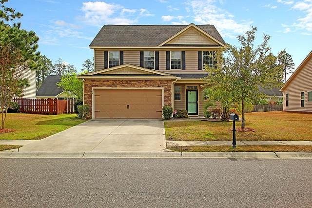106 Torrey Pines Drive, Summerville, SC 29483 (#20007385) :: Realty One Group Coastal