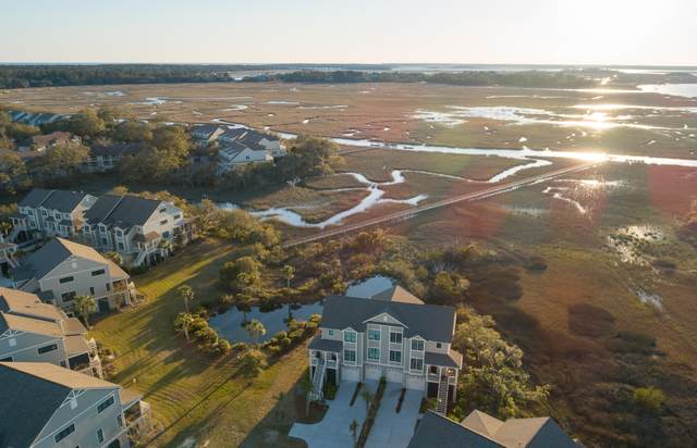 1133 Turtle Watch Lane, Seabrook Island, SC 29455 (#20007410) :: Realty One Group Coastal