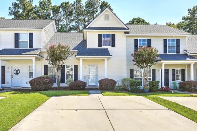 121 Lynches River Drive, Summerville, SC 29485 (#20007420) :: The Cassina Group