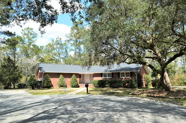 1854 Hutton Court, Charleston, SC 29407 (#20007427) :: The Cassina Group