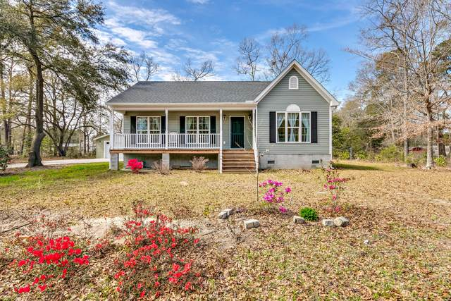 146 Picard Drive, Ladson, SC 29456 (#20007435) :: Realty One Group Coastal