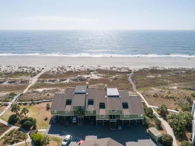 12 Mariners Walk 12-E, Isle Of Palms, SC 29451 (#20007446) :: The Cassina Group