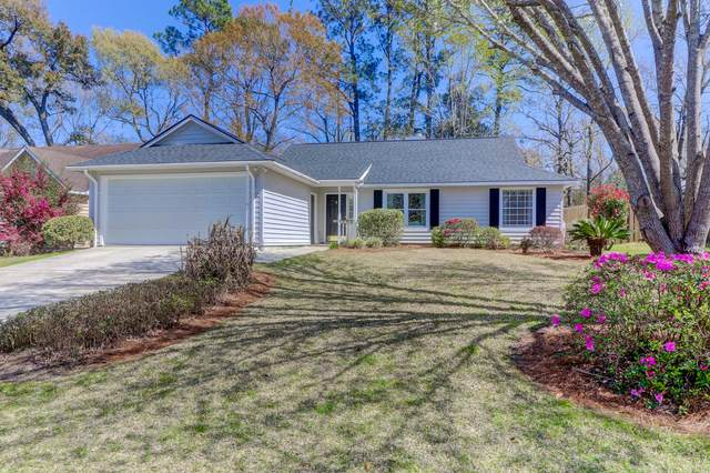 2004 Davant Circle, Mount Pleasant, SC 29464 (#20007454) :: Realty One Group Coastal