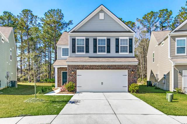 5042 White Cedar Road, Ladson, SC 29456 (#20007506) :: Realty One Group Coastal