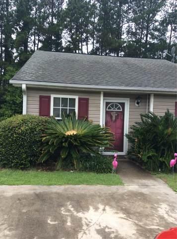 1643 Dexter Lane, Charleston, SC 29412 (#20007514) :: The Cassina Group