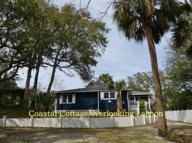 3003 Lee Street, Edisto Island, SC 29438 (#20007517) :: Realty One Group Coastal