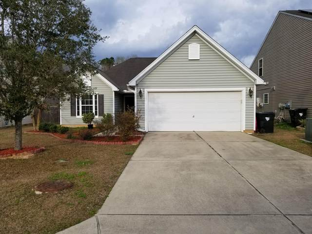 107 Willet Drive, Summerville, SC 29485 (#20007546) :: Realty One Group Coastal