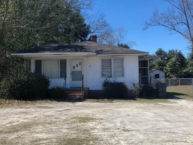 610 Brockenton Street, Sumter, SC 29150 (#20007554) :: The Cassina Group