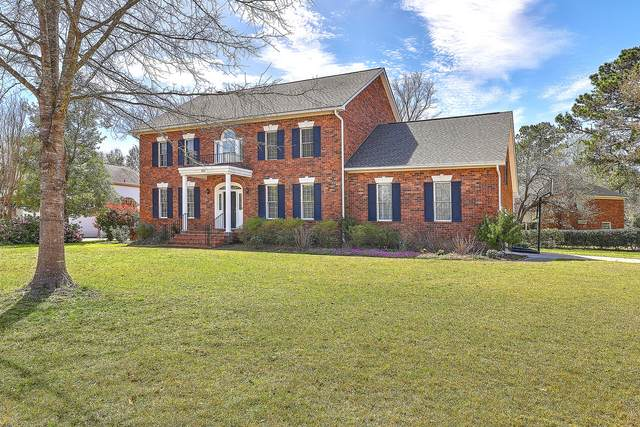 902 Red Coat Run, Mount Pleasant, SC 29464 (#20007556) :: Realty One Group Coastal