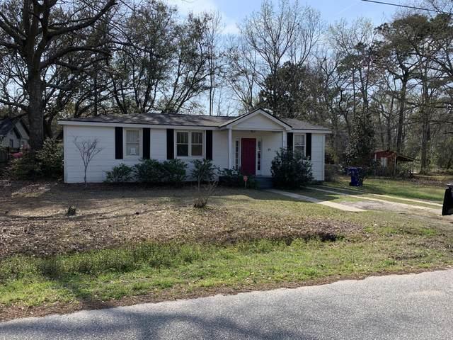 4765 Glenn Street, North Charleston, SC 29405 (#20007558) :: The Cassina Group