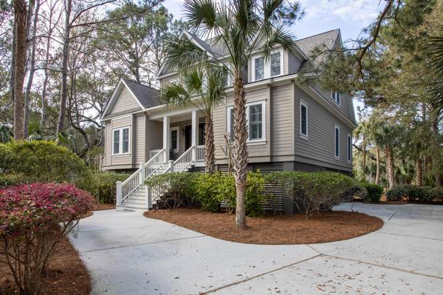 265 Doral Open, Kiawah Island, SC 29455 (#20007566) :: The Cassina Group